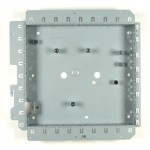 Internal chassis for antenna applications