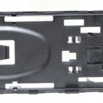 Internal chassis PC+ABS