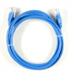 Standard cat5 cable